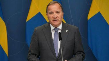 Sweden Political Crisis: स्वीडन की सियासत में भूचाल, प्रधानमंत्री Stefan Lofven पद से बेदखल