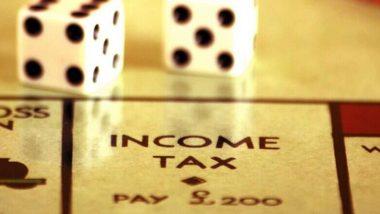 TDS-TCS से संबंधित यह नया नियम 1 जुलाई से होगा लागू, आयकर विभाग ने दी जानकारी