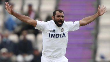 ICC WTC Final 2021: शमी ने न्यूजीलैंड को बड़ी बढ़त से रोका, साउदी ने बिगाड़ा भारत का मिजाज