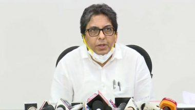 West Bengal: पूर्व मुख्य सचिव अलपन बंदोपाध्याय ने भारत सरकार द्वारा उन्हें जारी कारण बताओ नोटिस का जवाब दिया