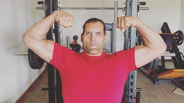 भारतीय WWE दिग्गज द ग्रेट खली की मां का निधन, 15 दिन से चल रहा था इलाज