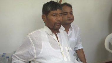 बिहार: मुजफ्फरपुर कोर्ट में पशुपति पारस के खिलाफ सांसदों को गुमराह करने को लेकर शिकायत