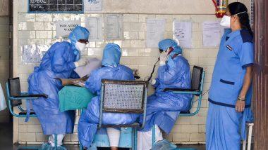 Coronavirus Pandemic: कोरोना के वैश्विक मामले बढ़कर 17.69 करोड़ हुए