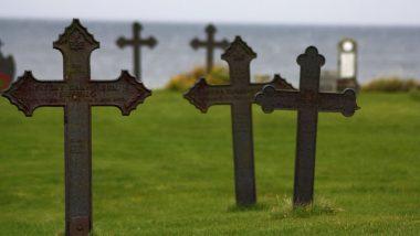 Shocking! कनाडा के आवासीय स्कूल में 751 शव मिलने से हड़कंप, जमीन में दफन क्रूरता की दास्तां सुन कांप जाएगी रूह