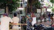 महाराष्ट्र के पूर्व गृहमंत्री अनिल देशमुख के कई ठिकानों पर रेड, ED की टीम केंद्रीय पुलिस बल के साथ कर रही छापेमारी