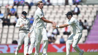 ICC WTC Final Day 6: दूसरी पारी में महज 170 रन पर ढेर हुई टीम इंडिया, न्यूजीलैंड को जीत के लिए बनाने होंगे 139 रन