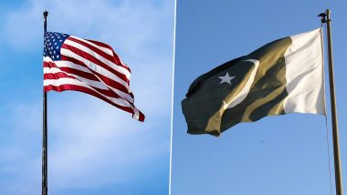 America and Pakistan: Positive talks between the United States and Pakistan on the issue of Afghanistan