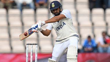 ENG vs IND 3rd Test 2021: लीड्स में धमाकेदार हाफ सेंचुरी जड़ने के बाद 'हिटमैन' Rohit Sharma ने कहा- यह पारी अस्तित्व के लिए नहीं थी