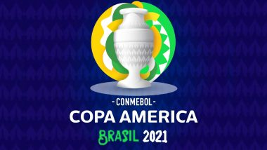 Copa America 2021: ब्राजील करेगा कोपा अमेरिका की मेजबानी, मरकाना में होगा फाइनल