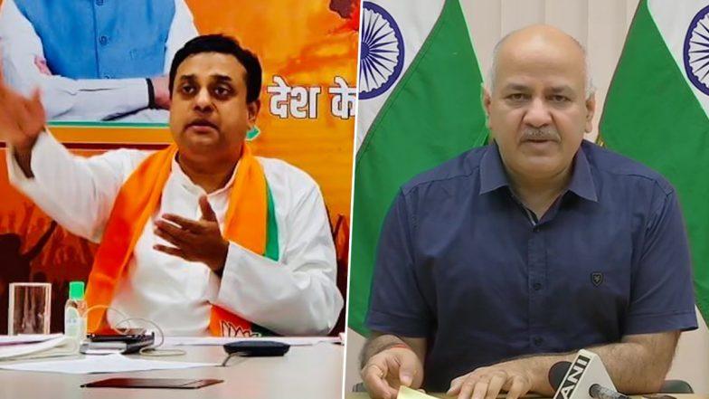 Delhi: ऑक्सीजन संकट पर आप-बीजेपी में जुबानी जंग, संबित पात्रा ने बताया 'जघन्य अपराध' तो मनीष सिसोदिया बोले- रिपोर्ट फर्जी है