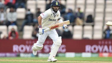 ICC WTC Final Day 2: खराब रोशनी की वजह से दूसरे दिन का खेल तय समय से पहले हुआ घोषित, टीम इंडिया ने बनाए 146/3