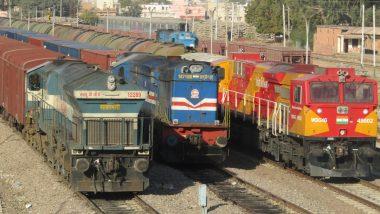 First Block Train: इतिहास की पहली ब्लॉक ट्रेन फिनलैंड से चलकर भारत पहुंचेगी, हो चुकी है रवाना