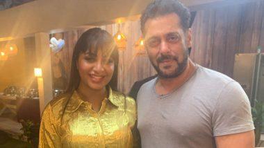 Arshi Khan शादी के ढूंढ रही हैं दूल्हा, Salman Khan से की ये खास अपील