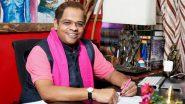 टीएस सिंह देव पर हत्या का आरोप लगाने वालों को साफ करना चाहिए कि उनके धागे कौन खींच रहा: अमित जोगी