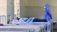 महाराष्ट्र में बीते 24 घंटों में कोविड-19 के 10,066 नए मामले आए सामने, एक दिन में 163 मरीजों की मौत