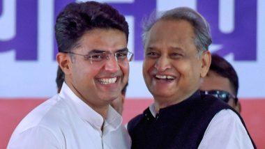 Rajasthan Political Crisis: राजस्थान की सियासत में आज का दिन अहम, निर्दलीय और बसपा से कांग्रेस में आए विधायक करेंगे बैठक, पायलट खेमा भी मांग रहा अपना हक
