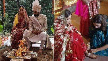 Yami Gautam-Aditya Dhar Married: यामी और आदित्य के शादी की Inside Photos आई सामने, आपने देखी?