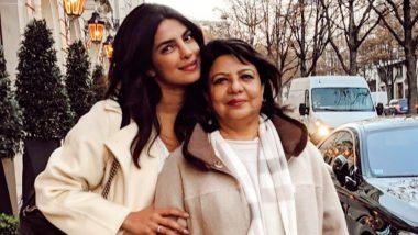 Priyanka Chopra ने मां मधु चोपड़ा के जन्मदिन पर किया इमोशनल पोस्ट, लिखा- जल्द मिलेंगे