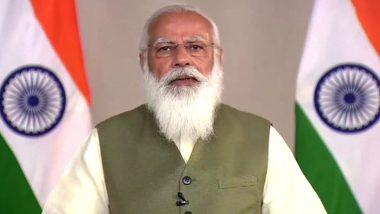 Onam 2021: पीएम मोदी ने दी ओणम की बधाई, ट्वीट कर बोले- यह पर्व लाता है सकारात्मकता, जीवंतता और सद्भाव