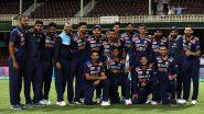 ICC T20 World Cup 2021: पूर्व दिग्गज क्रिकेटर ने T20 वर्ल्ड कप के लिए चुनी भारतीय प्लेइंग इलेवन, इन खिलाड़ियों को मिला मौका