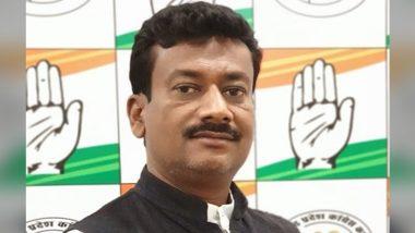Chhattisgarh: बीजेपी के आरोपों पर कांग्रेस का पलटवार- वैक्सीनेशन के मामले में मनगढ़ंत आंकडा पेश कर रहे पूर्व सीएम रमन सिंह