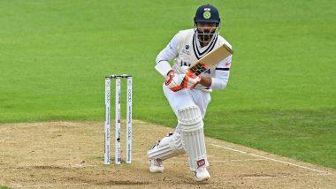 ICC WTC Final Day 3: लंच तक आधे से ज्यादा भारतीय खिलाड़ी लौटे पवेलियन, Ravindra Jadeja पारी संवारने में जुटे