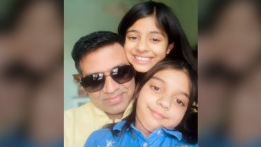 Selfie with Daughter Campaign: The 'Selfie with Daughter' campaign is celebrated on June 9.