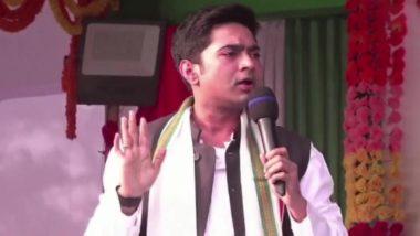 पश्चिम बंगाल: TMC  में सीएम ममता बनर्जी के भतीजे अभिषेक का बढ़ा कद, बनाए गए पार्टी के राष्ट्रीय महासचिव