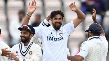 ENG vs IND 1st Test Match 2021: इंग्लैंड के खिलाफ पहले टेस्ट मुकाबले में इस प्लेइंग इलेवन के साथ मैदान में उतर सकती है टीम इंडिया