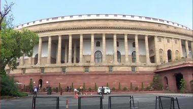 Parliament Monsoon Session: Proposal for virtual meetings of parliamentary committee rejected, regular meetings may resume in July