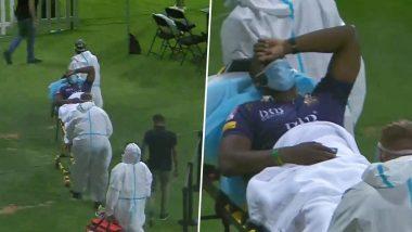 PSL 2021: इस पाकिस्तानी गेंदबाज ने आंद्रे रसेल के सिर पर मारी गेंद, जाना पड़ा अस्पताल