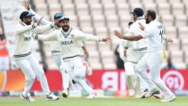 ICC WTC Final Day 5: मोहम्मद शमी और इशांत शर्मा की शानदार गेंदबाजी, पहली पारी में 249 रन पर ऑल आउट हुई न्यूजीलैंड की टीम