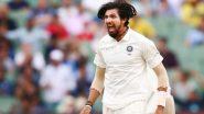 ICC WTC Final 2021: इंग्लैंड में Ishant Sharma का डंका, विकेट चटकाते ही 2 बड़े रिकॉर्ड किए अपने नाम