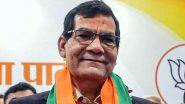 पीएम मोदी के करीबी एमएलसी और पूर्व IAS अधिकारी एके शर्मा बने यूपी बीजेपी के उपाध्यक्ष