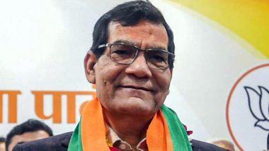 UP Assembly Elections 2022: एके शर्मा का दावा, यूपी में आगामी विधानसभा चुनाव में BJP को पहले से भी ज्यादा मिलेंगी सीटें