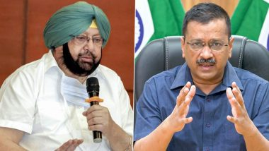 Punjab Assembly Election 2022: पंजाब चुनाव को लेकर सियासत हुई तेज, अमरिंदर सिंह सरकार के मंत्री ने केजरीवाल के मुफ्त बिजली के ऐलान को बताया नाटक