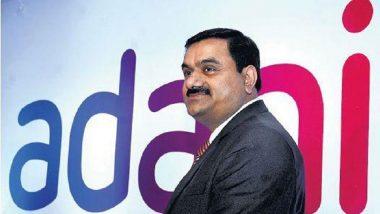 Gautam Adani's Net Worth: अरबपति उद्योगपति गौतम अडानी अब नहीं रहे एशिया के दूसरे सबसे अमीर व्यक्ति, इस वजह से संपत्ति में आई बड़ी गिरावट