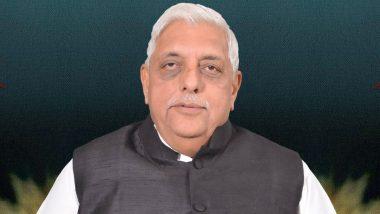 बीजेपी नेता अजय विश्नोई बोले- मैं शर्मिंदा हूं कि मेनका गांधी मेरी पार्टी की सांसद हैं
