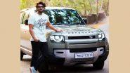 1 करोड़ कीअपनी नई लैंड रोवर के साथ पोज करते दिखे Arjun Kapoor, Photo देकर सेलेब्स करने लगे वेट लॉस की तारीफ