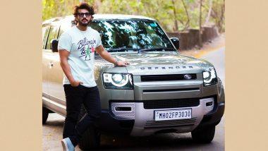 Arjun Kapoor के पास नहीं फिल्मों की कमी, इस फिल्म को बताया अपने करियर का गेम चेंजर