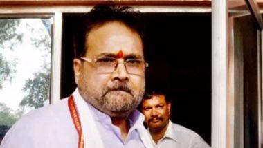 मध्य प्रदेश के पूर्व मंत्री और बीजेपी नेता लक्ष्मीकांत शर्मा का निधन, कोरोना से थे संक्रमित