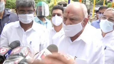 Karnataka: सीएम बीएस येदियुरप्पा का बड़ा बयान, कहा- मुख्यमंत्री बना रहूंगा या नहीं, कल तक पता चल जाएगा