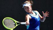 French Open 2021: बारबरा क्रेजिकोवा बनीं चैंपियन, पहली बार जीता ग्रैंड स्लैम