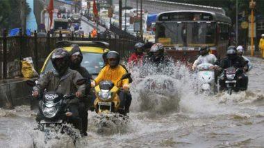 Mumbai Rains Update: मुंबई और उपनगरीय इलाकों में अगले 3-4 घंटे में हल्की बारिश की संभावना- IMD