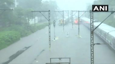 Indian Meteorological Department: Heavy rains in Mumbai are monsoon