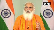 प्रधानमंत्री मोदी 29 जुलाई को शिक्षा एवं कौशल विकास पर छात्रों व शिक्षकों को करेंगे संबोधित