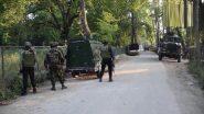 Jammu-Kashmir: पुंछ-राजौरी में आतंकवाद-रोधी अभियान में और 4 जवान शहीद