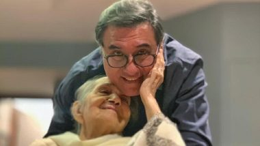 Boman Irani's pain spilled on mother's death, said- one night the first mother had asked for this favorite thing