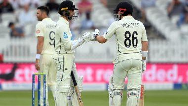 ICC WTC Final 2021: भारतीय टीम के लिए बजी खतरे की घंटी, फाइनल मुकाबले से पूर्व इस किवी खिलाड़ी ने मचाया इंग्लैंड में तहलका
