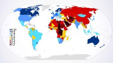 दुनिया के दस सबसे कम रहने योग्य शहरों की लिस्ट में ढाका, कराची का नाम शामिल